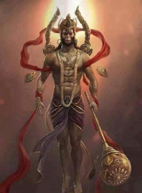 War between lord shiva lord rama vedics for Jai shree ram tattoo in hindi