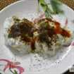 Moong Dal (Lentil) Dahi Vada Recipe