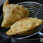 Homemade Samosa Recipe