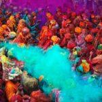 Holi Festival Stories
