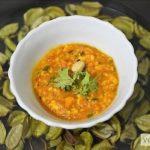 Paneer Bharta Masala Recipe