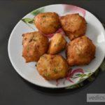 Urad Dal Vada (White Lentils) Recipe