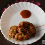 Mixed vegetable Vada (Barra) Recipe