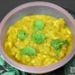 Lauki (Bottle Gourd) Light Curry Recipe
