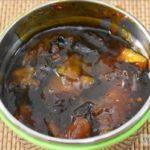 Aam Khatmitthi/Guramba Recipe