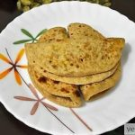 Chana Dal (Lentil) Paratha Recipe
