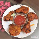 Cauliflower Fritters (Gobi Pakoda/Bhajiya) Recipe