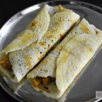 Home Made Dosa Recipe