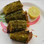 Karela (Bitter Gourd) Bharwa Recipe