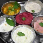 Bhandare Wale Aloo Sabji Curry Recipe