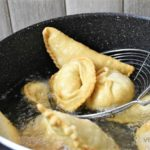 Pedakiya/Gujiya Recipe (With Three Different Fillings)