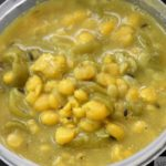 Sponge Gourd Curry Recipe