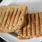 Tomato Onion And Cheese Sandwich Recipe