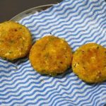 Rice Cottage Cheese Cutlet Recipe