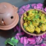 Soya Peas Curry Recipe