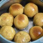Litti Chokha Recipe (Microwave)