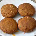 Singhare(Water Caltrop) ki Kachori Recipe