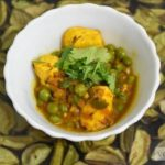 Vrat Wale Matar Paneer Curry Recipe