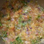 Aloo Tamatar Chokha Recipe