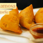 Samosa Recipe (Without Onion-Garlic)