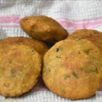 Whole Wheat Urad Kachori Recipe