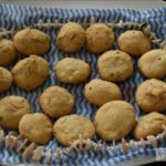 Urad (Split black lentils) kachori Recipe
