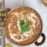 Dal Makhani Without Onion-Garlic