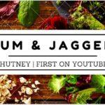 Plum And Jaggery Chutney Recipe