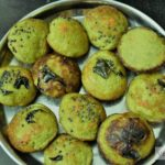 Carrot And Spinach Appam Recipe