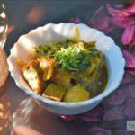 Kathal (Jack-fruit Curry) Sabji Recipe