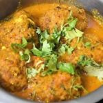 Aloo Kathal (Potato-Jackfruit) Kofta Recipe