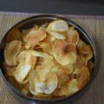 Instant Potato Chips Recipe