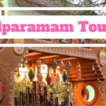 Shilparamam Tour