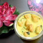 Bihari Style Kadhi Badi Recipe