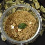 Healthy Coriander Churan/Coriander Panjiri Prasad