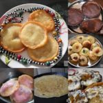 Holi Special Six different types of Pua Recipe